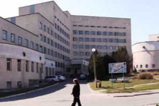 В Киеве создали спецотделение для психически больных заключенных