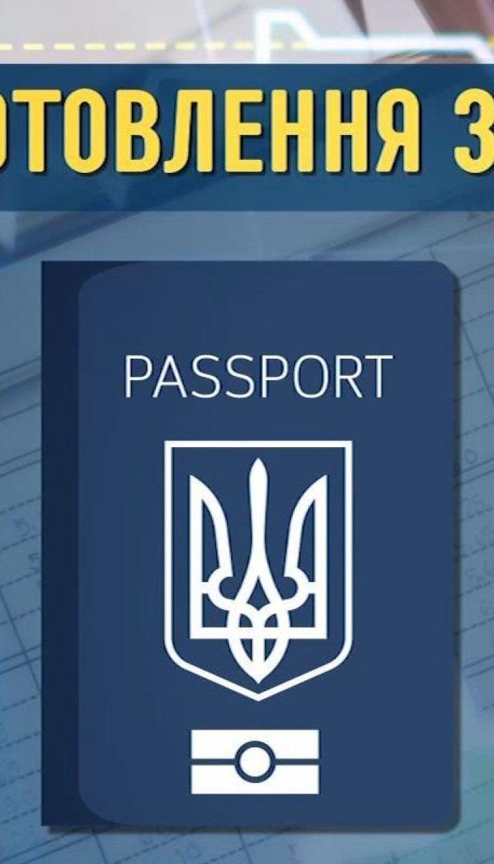 С 1 июля в Украине подорожает изготовление документов - Экономические новости