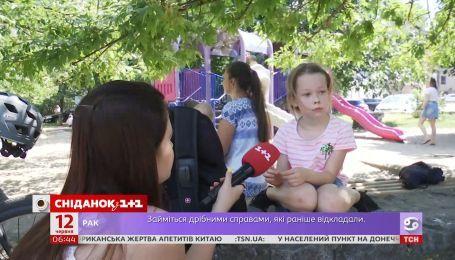 Бесценный опыт или эксплуатация: как украинцы относятся к детскому труду