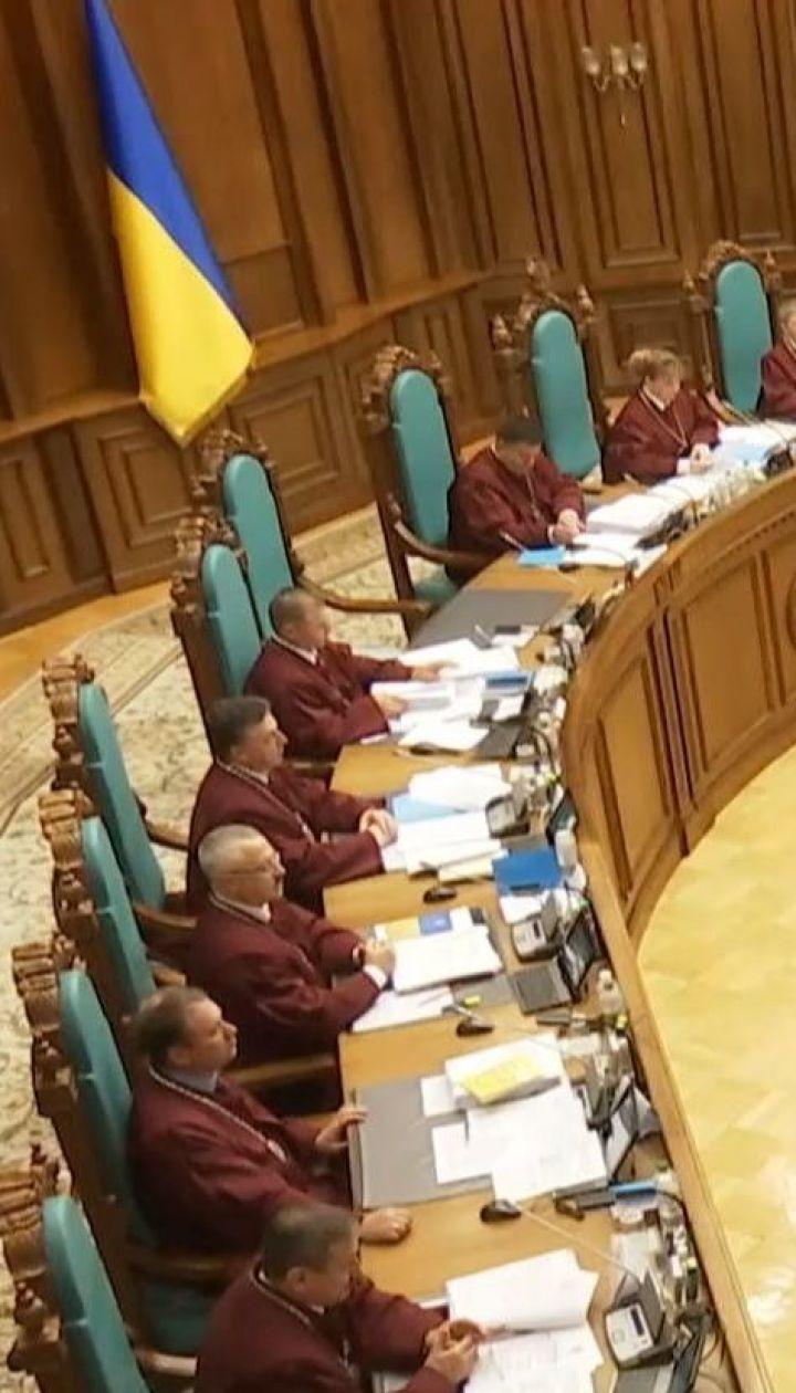 До кінця місяця КСУ має оголосити, бути чи не бути виборам до Ради в липні