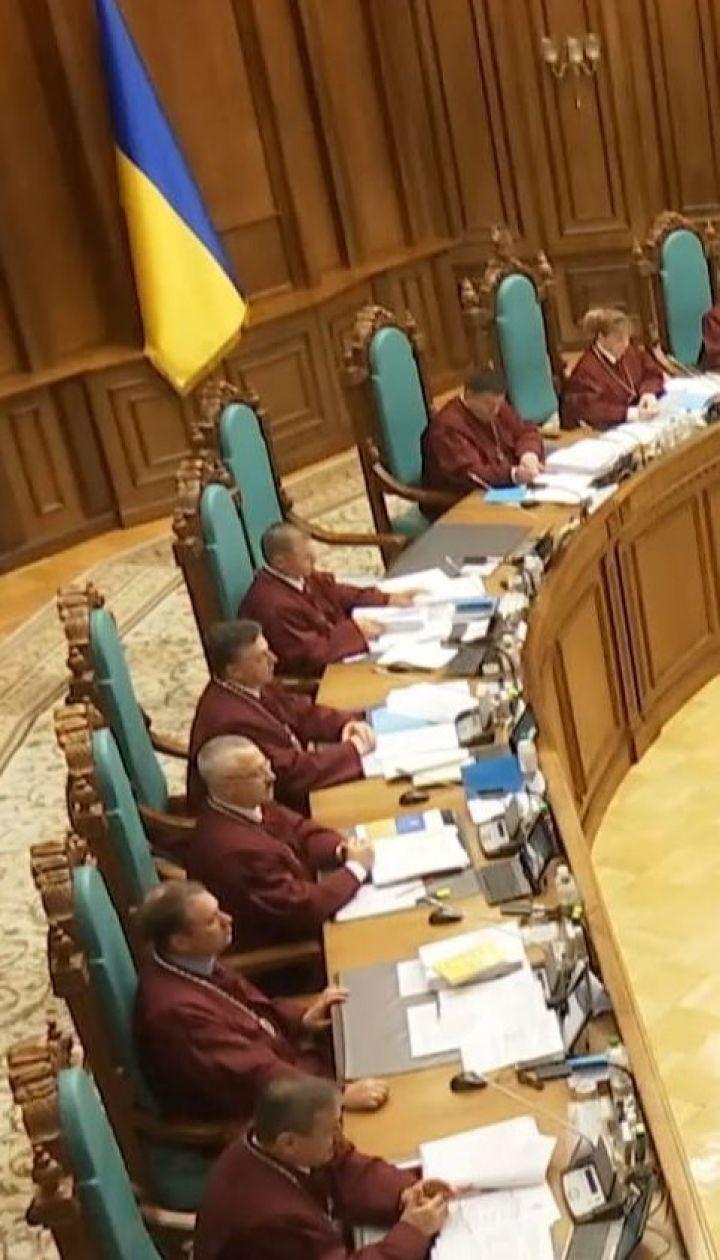 К концу месяца КСУ должен объявить, быть или не быть выборам в Раду в июле