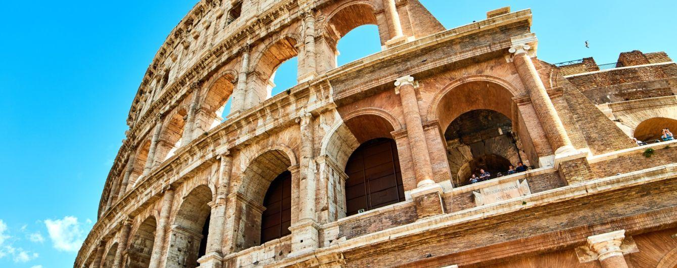 Кінні екіпажі для туристів зникнуть з вулиць Рима