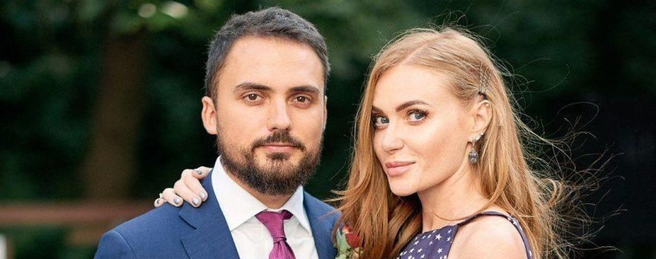 Официально: Слава и Эдгар Каминские развелись