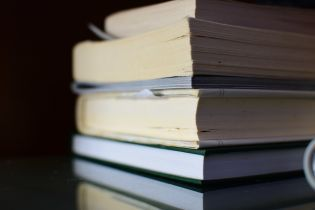 Комітет Верховної Ради підтримав законопроєкт для реалізації програм Інституту книги