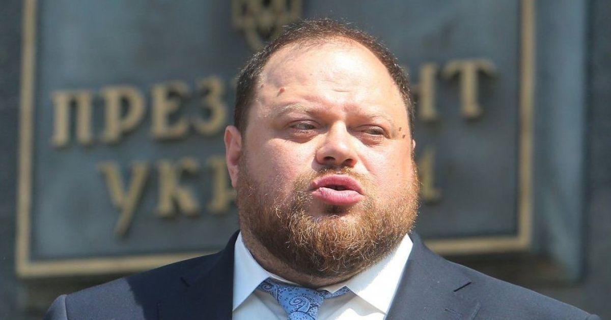 У Зеленського заявили про порушення регламенту при ухваленні Виборчого кодексу