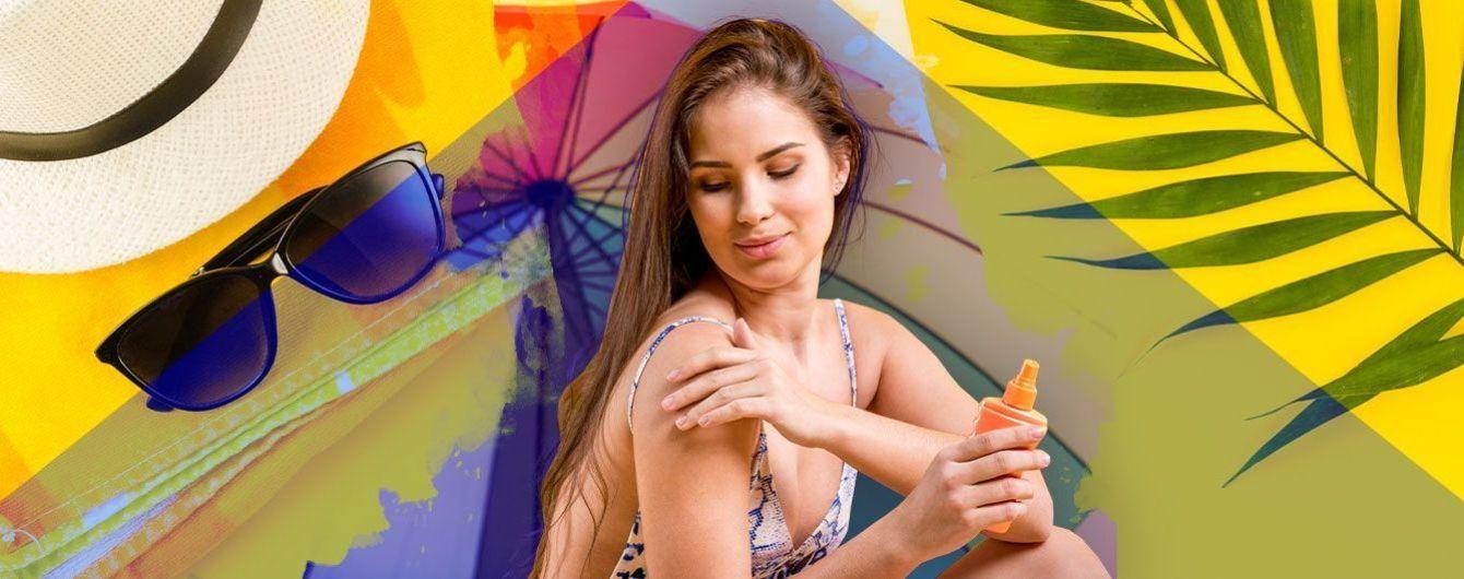 Алергія на сонце: як розпізнати та лікувати