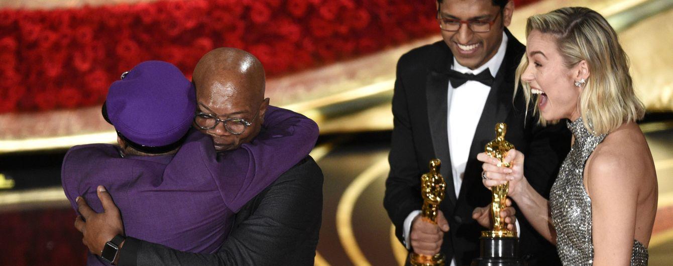 "Киноакадемия США объявила даты ""Оскара"" сразу на три года вперед"