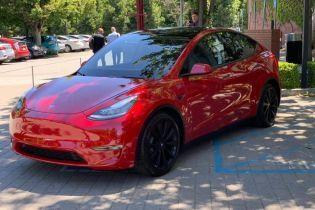 Tesla рассказала о старте продаж и ценах Model Y в Европе