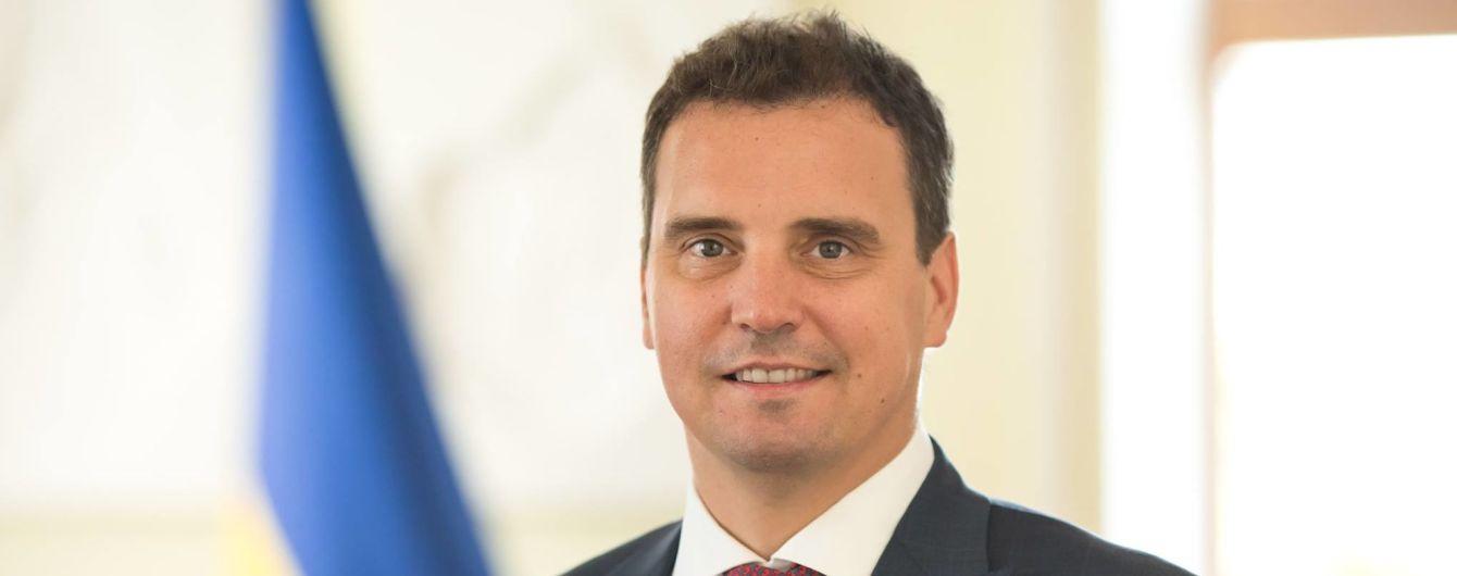 Абромавичус или Коболев: кто станет следующим премьер-министром Украины – Atlantic Council
