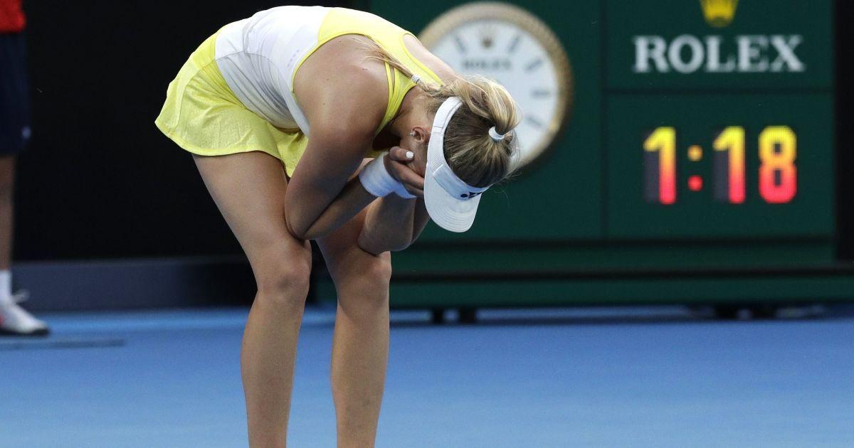 Допінгова справа зірки українського тенісу: ITF винесла вердикт щодо апеляції