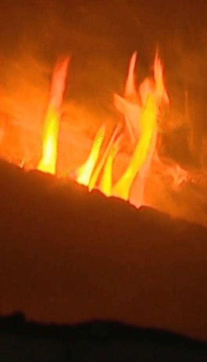 Слідчі озвучили основну версію виникнення пожежі в одеській психіатричній лікарні
