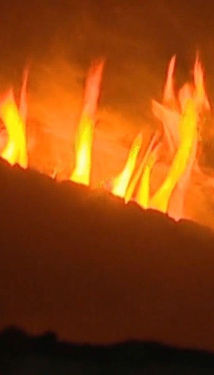 Следователи озвучили основную версию возникновения пожара в одесской психиатрической больнице
