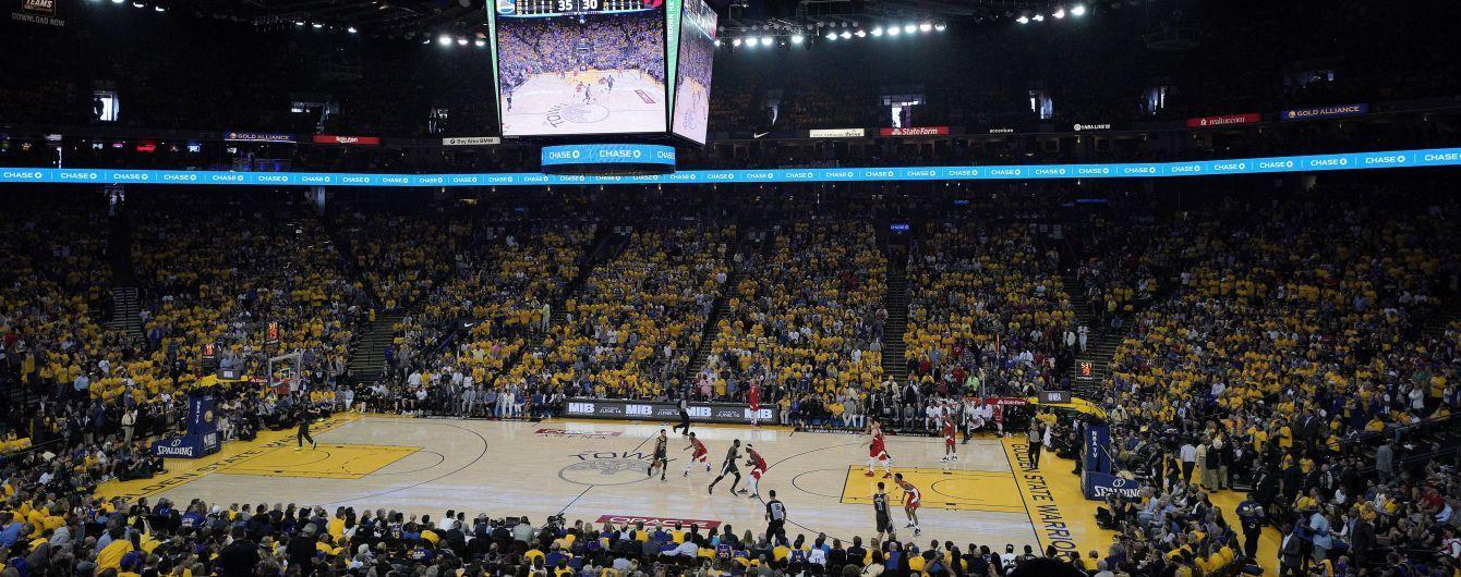 Клуб НБА продав два квитки на фінальний матч плей-оф за 106 тисяч доларів