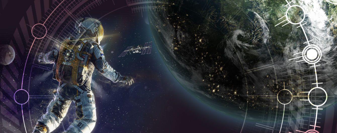 NASA потішило світ відкриттям МКС для туристів. Як і за скільки можна злітати в космос