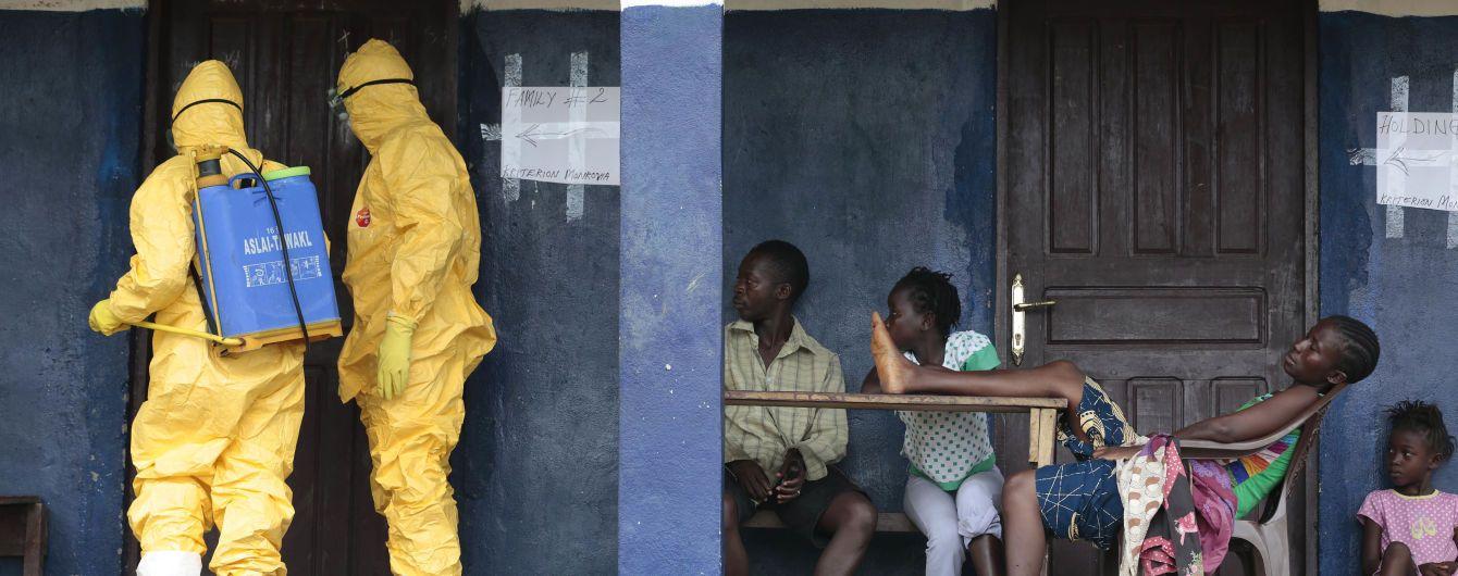 Эбола добралась до Уганды и унесла жизнь 5-летнего ребенка. Как атакует смертоносный вирус – в инфографике
