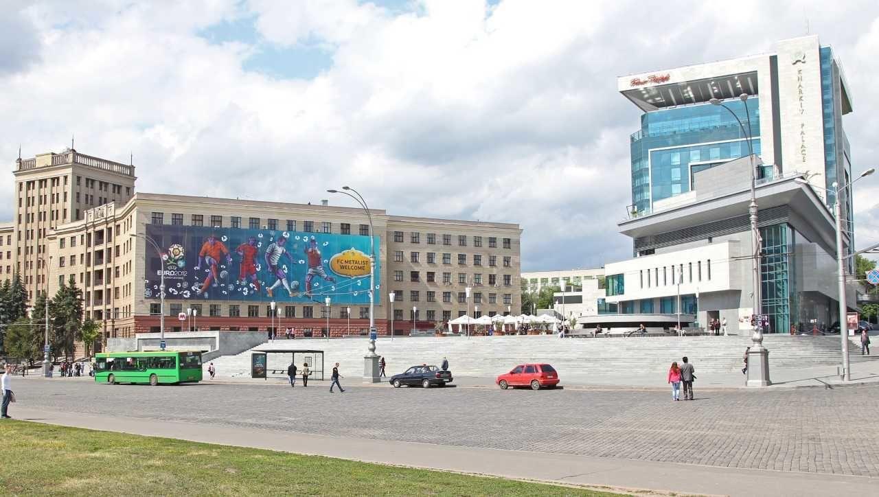Группа DCH Ярославского_реклама