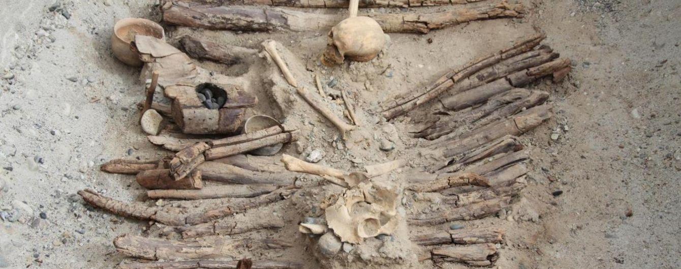 В Китае нашли древнейшее свидетельство курения марихуаны в истории человечества
