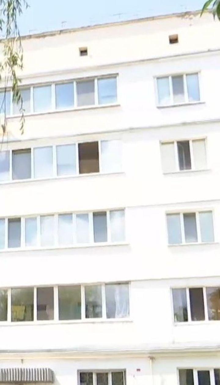 У Житомирі через мінування довелося евакуювати мешканців п'ятиповерхівки