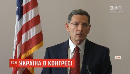 """Совет США по географическим названиям официально принял написание """"Kyiv"""" вместо """"Кiev"""" в международной базе"""