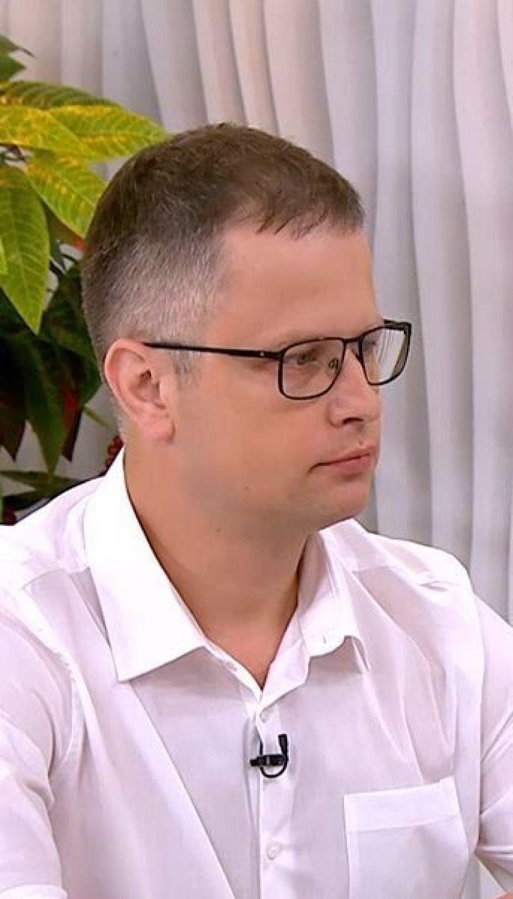 Представник Укрзалізниці про стан вагонів, кондиціонування та додаткові поїзди на свята