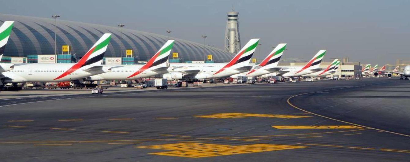В аэропортах Дубая запретят одноразовую пластиковую посуду