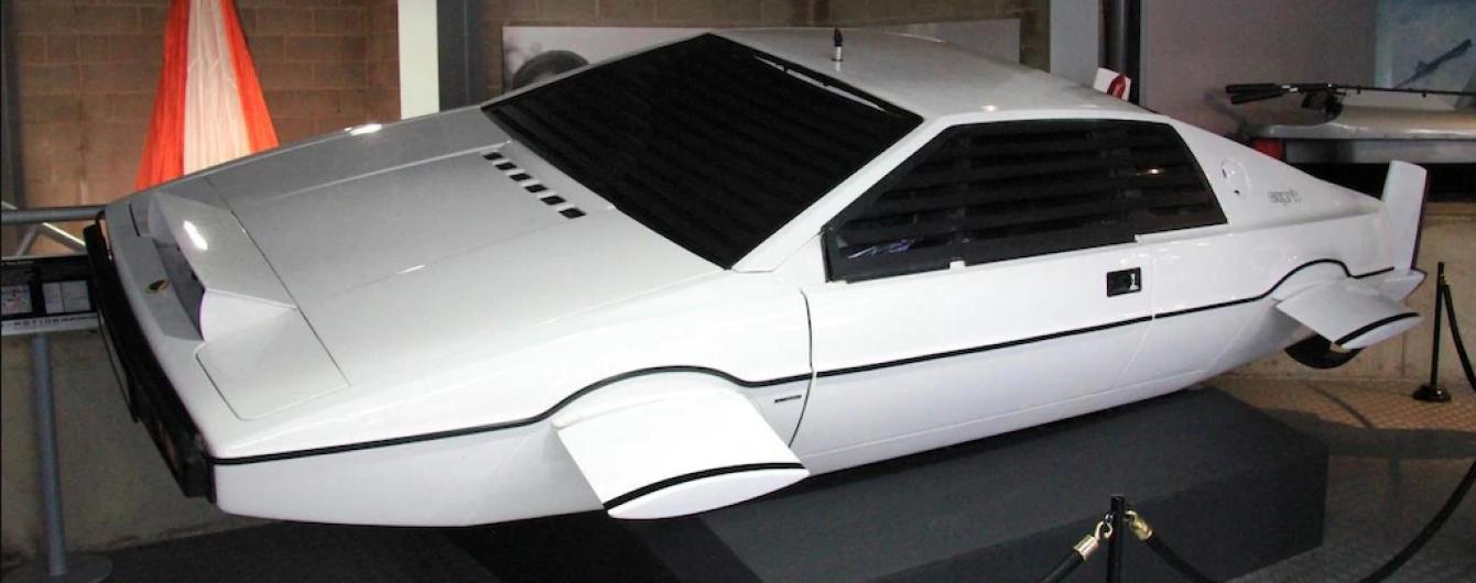 Илон Маск рассказал о разработке машины-амфибии Tesla