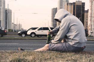 В Украине на 25% возросло количество аварий с пьяными водителями