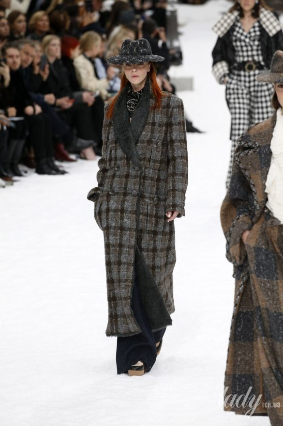 Коллекция Chanel прет-а-порте сезона осень-зима 2019-2020_6