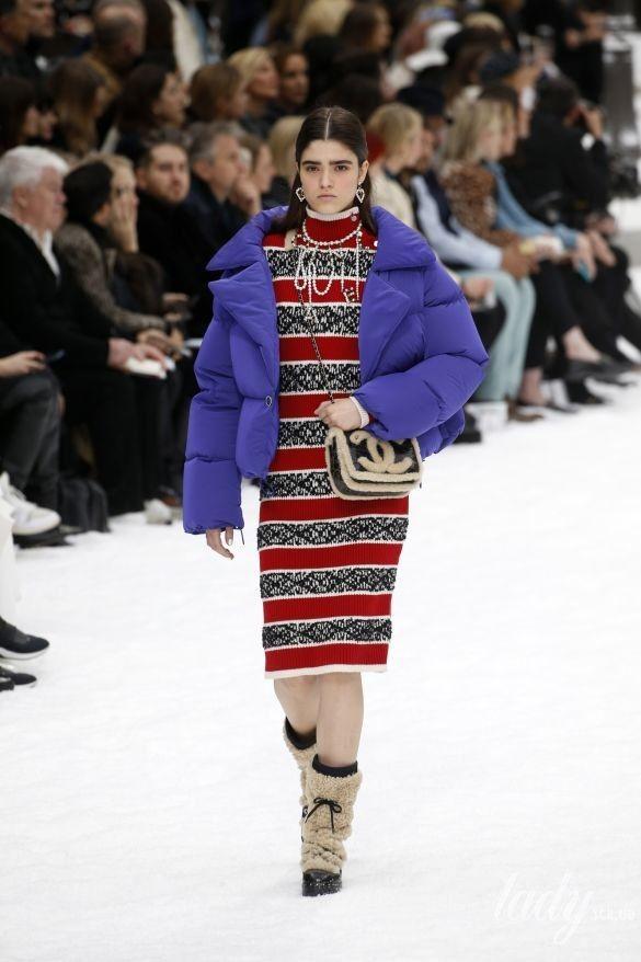 Коллекция Chanel прет-а-порте сезона осень-зима 2019-2020_47