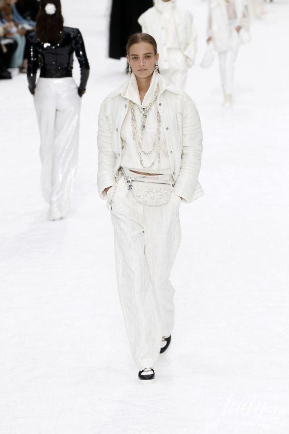Коллекция Chanel прет-а-порте сезона осень-зима 2019-2020_64