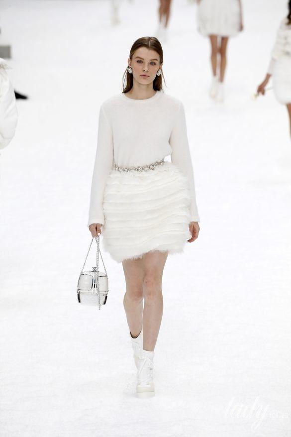 Коллекция Chanel прет-а-порте сезона осень-зима 2019-2020_70