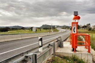 Минрегион советует дорожникам устанавливать SOS-станции на трассах