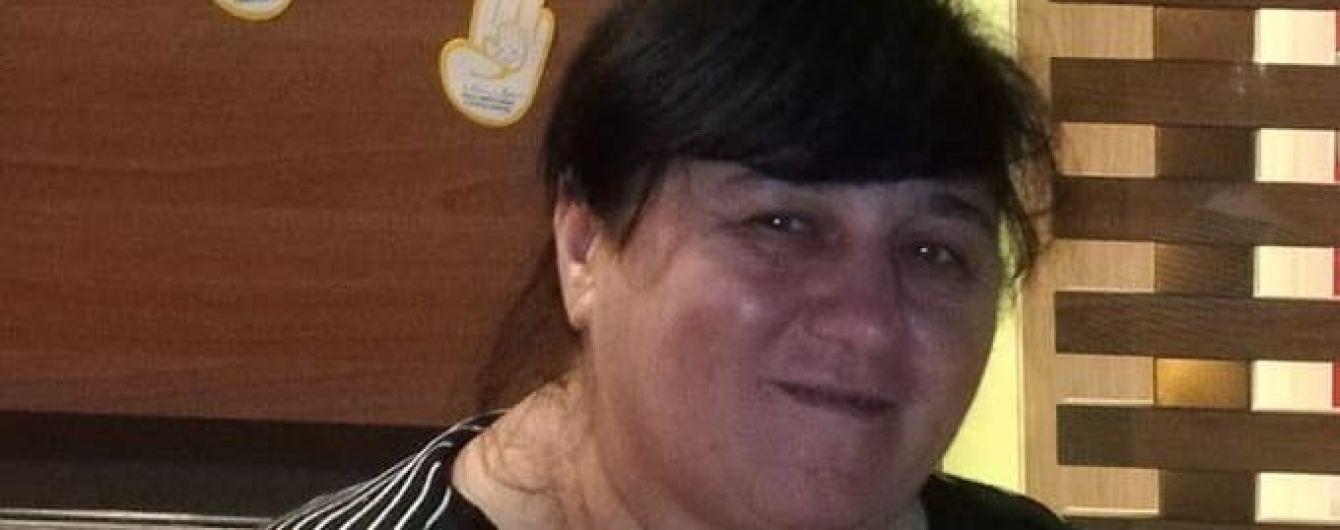 В Одессе простились с погибшей медсестрой, которая на себе выносила пациентов с пожара в психбольнице