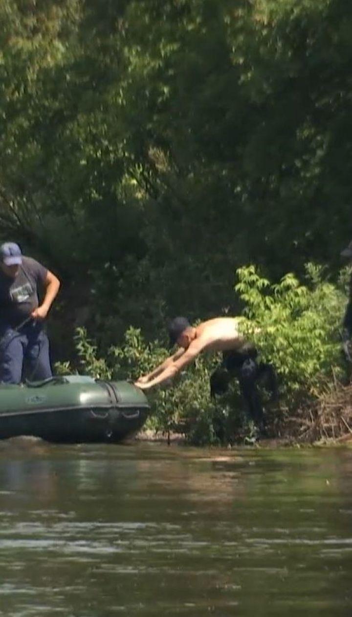 В Киевской области в реке утонули 5-летний мальчик и его мама