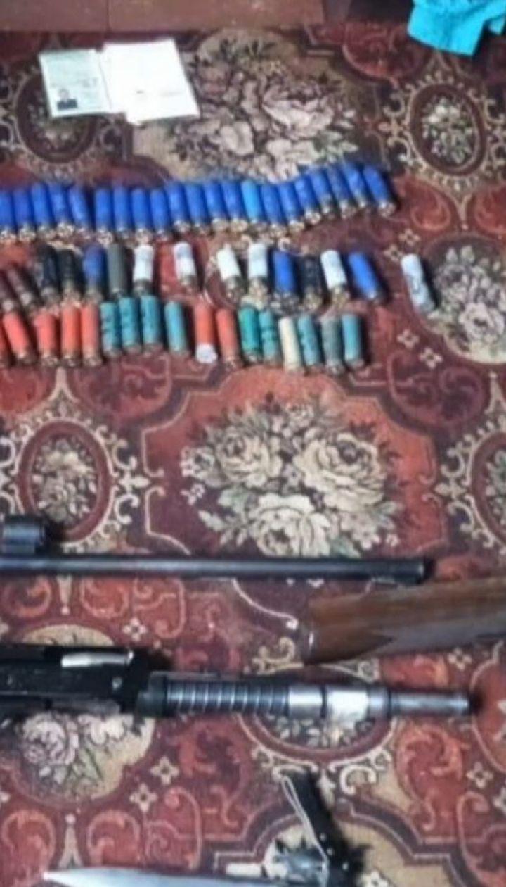 Лісник із рушниці підстрелив дитину на Житомирщині