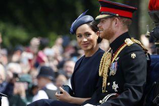 У Кенсінгтонському палаці вирішили помирити Меган з батьком - ЗМІ