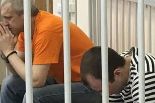 В Білорусі стратили чоловіка засудженого за вбивство