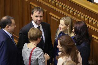 Директор Института нацпамяти Вятрович идет на выборы по списку партии Порошенко