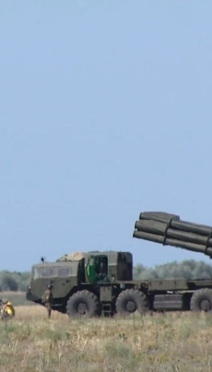 В украинской армии появится новое современное вооружение отечественного производства