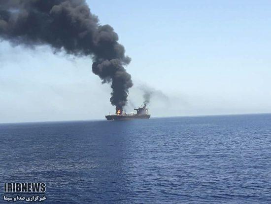 Атака на танкери в Оманській затоці, випуск євробондів Україною. П'ять новин, які ви могли проспати