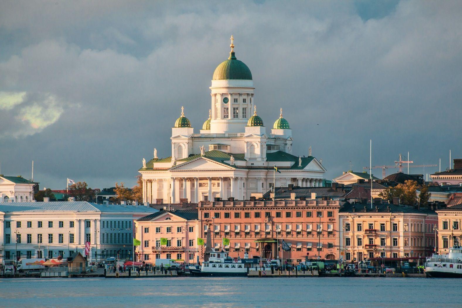Гельсінкі Фінляндія