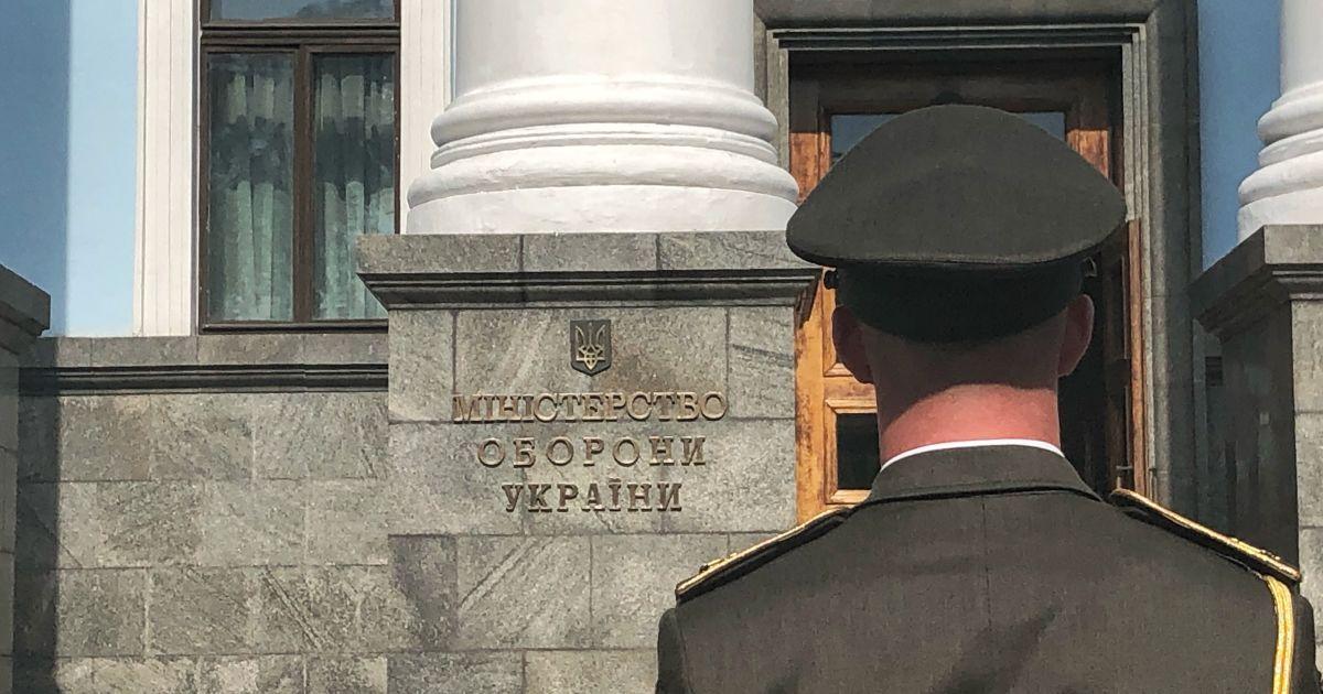 Міноборони України вперше провело закупівлю через Агенцію НАТО без посередників