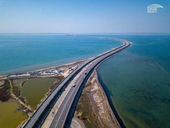 У представництві президента відреагували на приїзд Путіна до окупованого Криму і відкриття залізничного сполучення