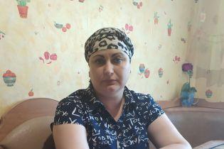 Наталії потрібна ваша допомога у боротьбі з раком