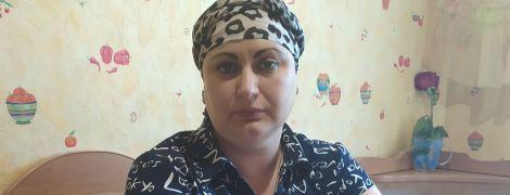 Наталье нужна ваша помощь в борьбе с раком