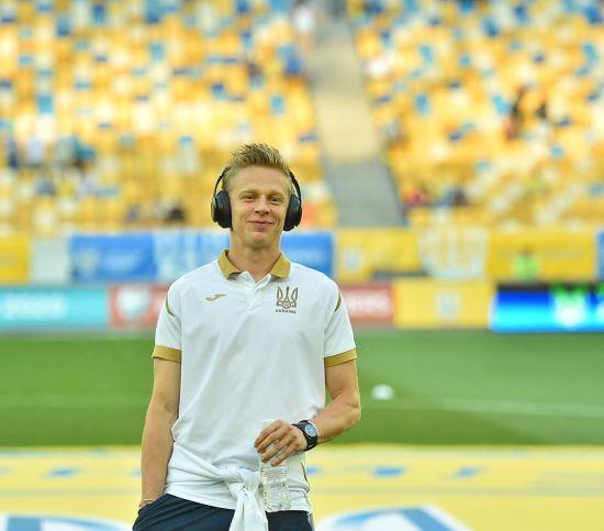 Зінченко наздогнав Ярмоленка у списку найдорожчих українських футболістів