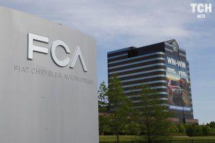Fiat Chrysler вложится в сеть бюджетных зарядок в Европе