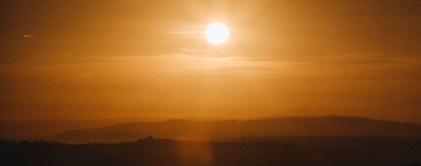Кратковременное тепло: в гидрометцентре спрогнозировали украинцам переменчивый август