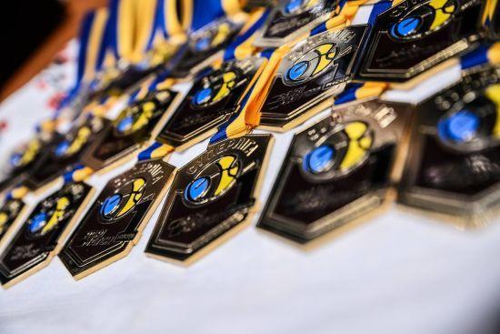 Офіційно. Чемпіонат України з баскетболу розширений до дев'яти команд