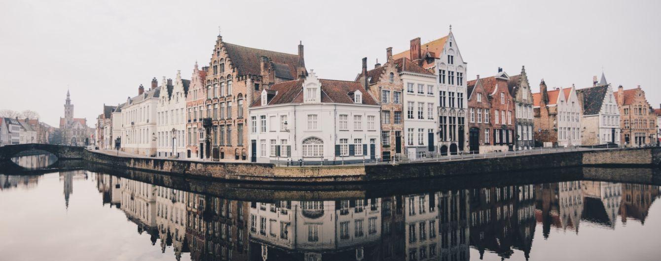 В Бельгии напали с ножом на бургомистра Брюгге